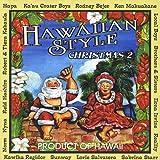 Hawaiian Style Christmas 2