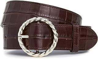 leo belt buckle