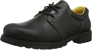 Panama Jack Panama 02 C3, Zapatos de Cordones Brogue Hombre