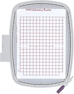 Sew Tech Replacement Hoop VK085 | 130 x 180mm | 5 x 7 Inch - for Designer Series Platinum 955E