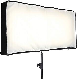 Rollei Lumen Flex Softbox M inkl Diffuser Tuch passend für Lumen Flex M…