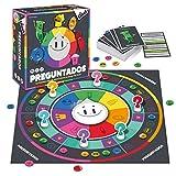 Diset–preguntados Spanish-language board game (46934)