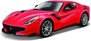 Bburago 15626021 - 1:24 Ferrari F12tdf assorted colors
