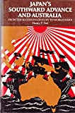 Japan's Southward Advance and Australia: From the Sixteenth Century to World War II