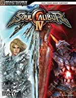 Soulcalibur IV Signature Series Fighter's Guide de BradyGames