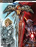 Soulcalibur IV Signature Series Fighter's Guide