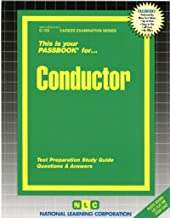 Best conductor test questions Reviews