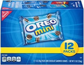 Best oreo snack bag Reviews