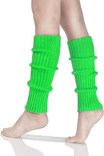 Best leg warmers green Reviews