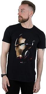 Marvel Men's Avengers Endgame Avenge The Fallen Iron Man T-Shirt
