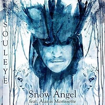 Snow Angel (feat. Alanis Morissette)