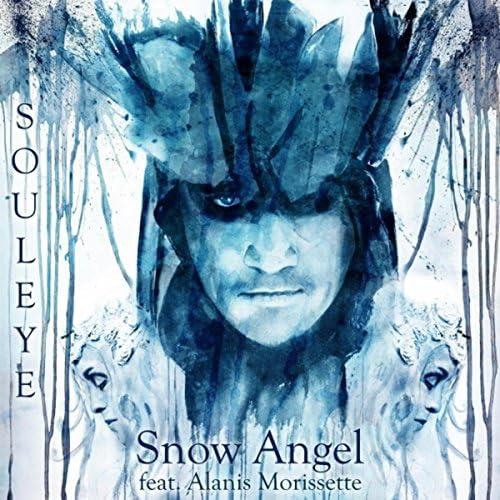 Souleye feat. Alanis Morissette