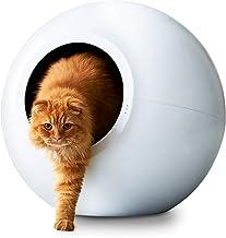 全自動猫トイレ CIRCLE 0 本体 サークル ゼロ 日本正規販売店 保証書付き(1年) 自動 ネコトイレ 清潔 旅行 全自動