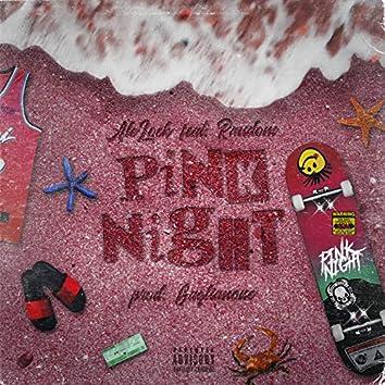 Pink Night (feat. Random)