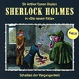Sherlock Holmes - Die neuen Fälle: Folge 37: Schatten der Vergangenheit