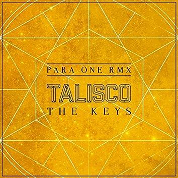 The Keys (Para One Remix)
