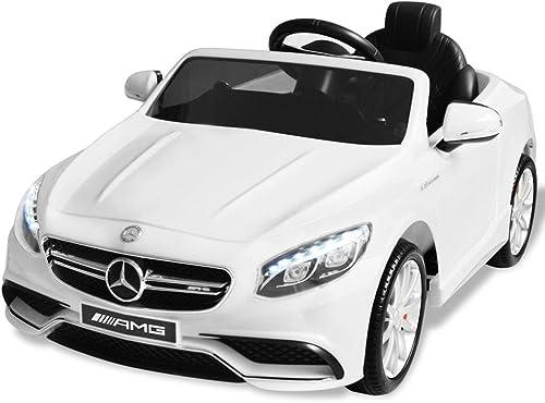 Los mejores precios y los estilos más frescos. Mercedes S63 12V ELECTRICO Infantil, Mando Mando Mando Parental  ventas al por mayor
