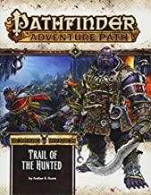Pathfinder Adventure Path: Ironfang Invasion Part 1 of 6-Trail of the Hunted