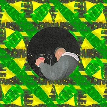 THUISBEZORGD (feat. Linkinbio, RDLT & mas.kin)