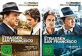 Die Straßen von San Francisco - Staffel Season 1 + 2