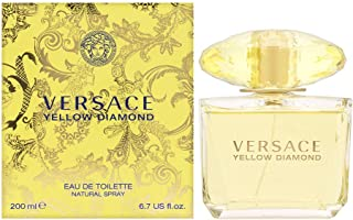 Yellow Diamond by Versace for Women 6.7 oz Eau de Toilette Spray