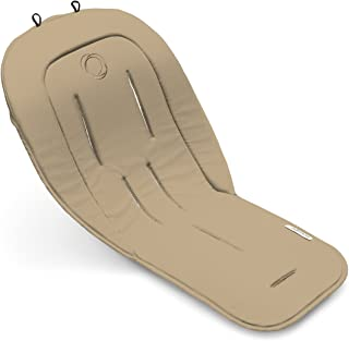 Bugaboo Seat Liner, Sand (Discontinued by Manufacturer)