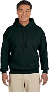 Heavy Blend 8 oz. 50/50 Hood (G185) Forest Green, M