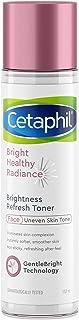 Cetaphil Bright Healthy Radiance Refresh Toner, White, 150 ml