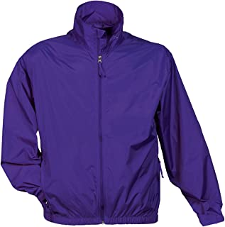 Tri-Mountain Lightweight Water Resistant Jacket - 1700 Atlas