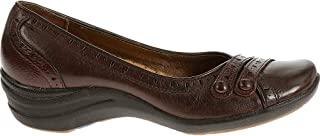 Best brown leather hush puppies Reviews