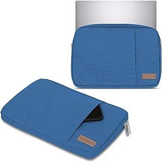 UC-Express Sleeve hoes compatibel voor Lenovo Yoga 9i 14 inch tas laptop notebook beschermhoes cover case, kleur: blauw (m...