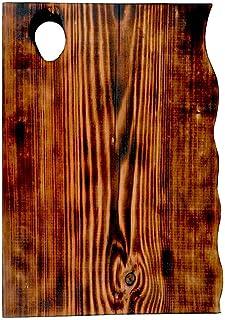 Tabla de madera para queso