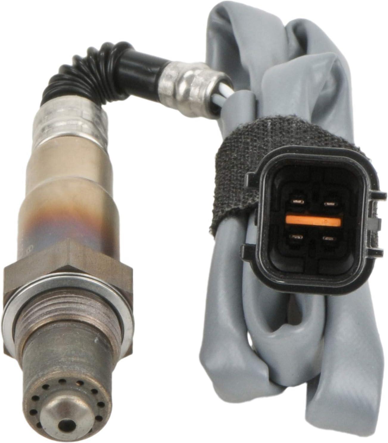 Bosch 15580 Oxygen Sensor OE Chevrolet Mitsubishi Selling and selling Su Popular brand Fitment