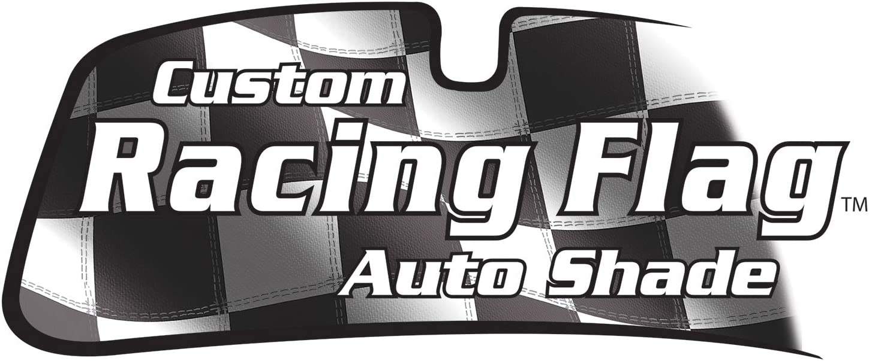 Intro-Tech HD-45-RF Black Milwaukee Mall 1 year warranty and White Custom Winds Fit Flag Racing
