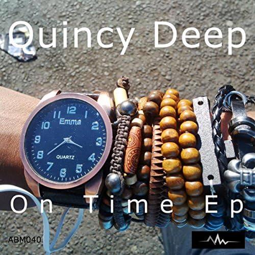 Quincy Deep