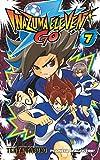 Inazuma Eleven Go nº 07/07 (Manga Kodomo)