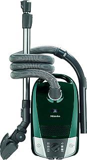 Miele Compact C2 Excellence EcoLine Aspirateur traineau avec sac (Classe énergétique A+, 550W, 11 m de rayon d'action, 72 ...