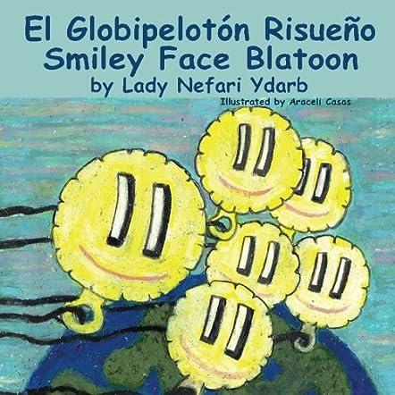 Smiley Face Blatoon/Globipeloton Risueno