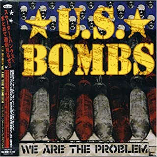 We Are the Problem by U.S. Bombs (2006-03-24)