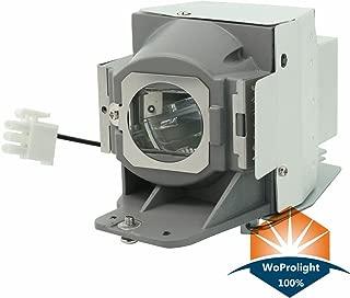 RLC-079//MC JFZ11.001/Ersatz Lampe Premium Qualit/ät Projektor Lampe mit Geh/äuse f/ür VIEWSONIC PJD5453S pjd5483s-1/W Acer H6510BD P1500/ 1/St/ück Lampe