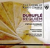 Duruflé: Requiem / Vier Motetten / Messe Cum Jubilo