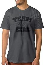 Noral Television Prettylittleliars Team Ezra Men's Crewneck T-Shirt DeepHeather