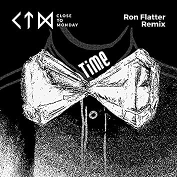 Time (Ron Flatter Remix)