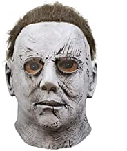 Movie Halloween Terror Latex Mask Tony Moran Will Sandin Cosplay Costume Props Festive Accessories Decor
