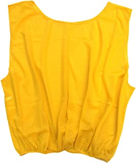 A&R Sports Scrimmage Vest, Junior, Gold