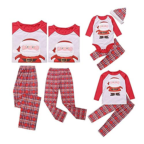 Matching Family Christmas Pyjamas  Amazon.co.uk 0d8585375