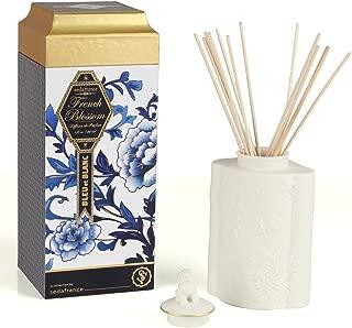 Seda France Bleu et Blanc Diffuser, French Blossom, 6 Ounce