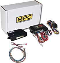 $139 » MPC Factory Remote Activated Remote Starter for 1999-2002 Chevrolet Silverado |Gas| Key-to-Start| Press Lock 3X