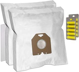 8 Sacchetto per aspirapolvere per Dirt Devil M 7011-3 Skuppy