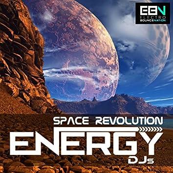 Space Revolution